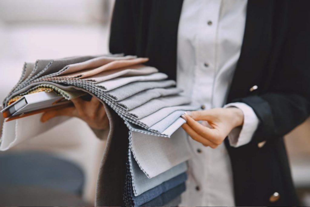 emploi métier textile